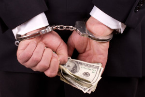 Fraud charges and penalties