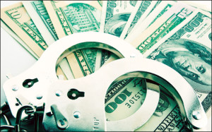 Money laundering laws and penalties