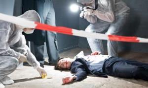 Murder or Homicide