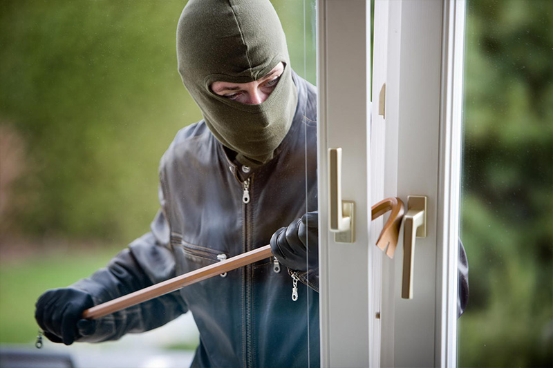 Insurance Definition Of Burglary