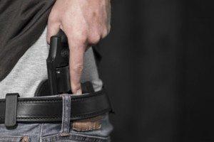 Concealed carry in Las Vegas