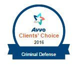 AVVO Client Choice 2016