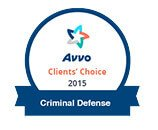 AVVO Client Choice 2015