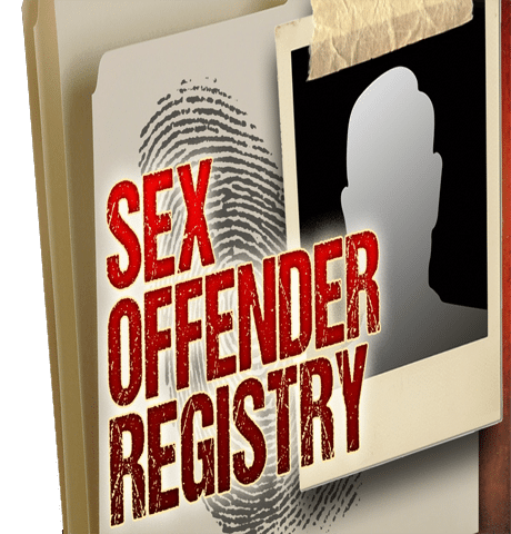 Nevada sex offender registry