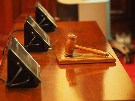 Crimes Against the Legislative Power