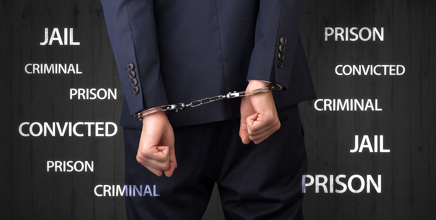Public Officers And Employees Crimes