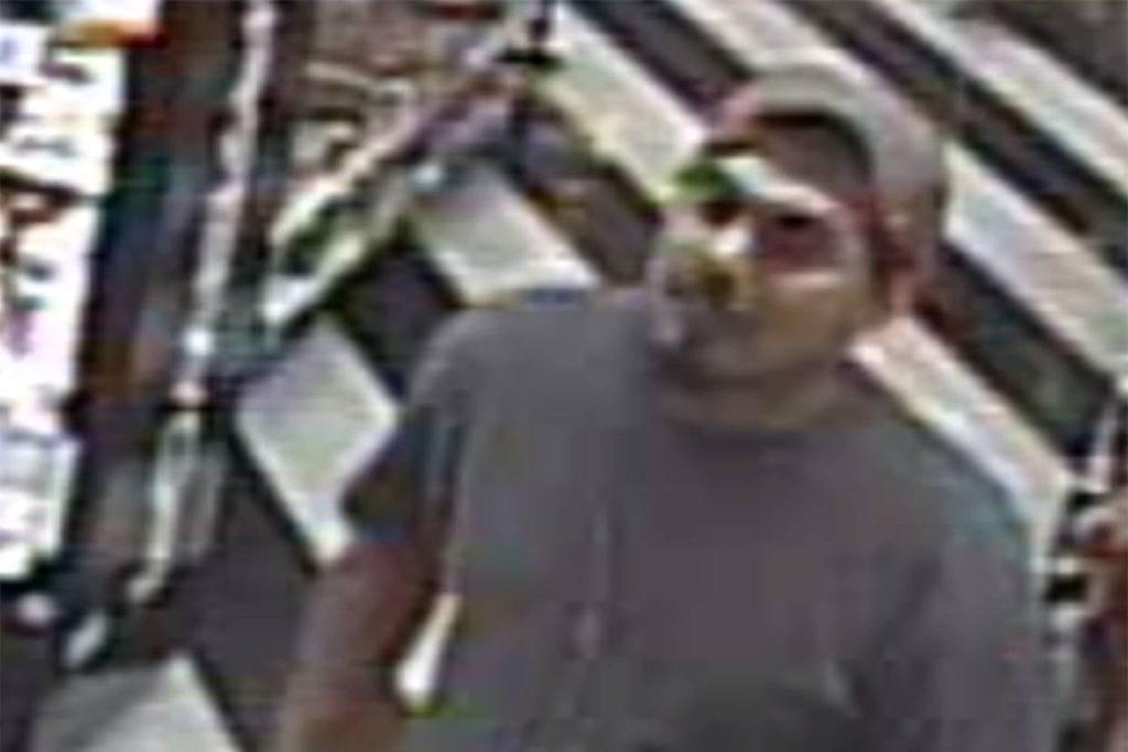 armed robbery in las vegas