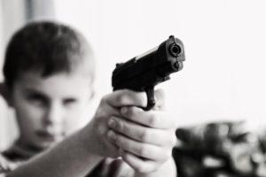 Vegas Criminal Lawyer Explains Minors & Weapons Crimes