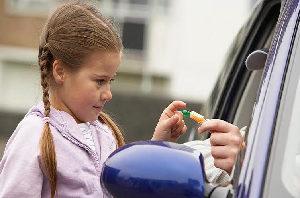 Nevada Attorney Defines Crime of Luring Children