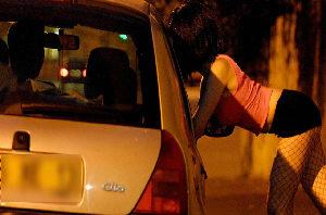 Vegas Criminal Lawyer Defines Crime of Living Off Prostitution