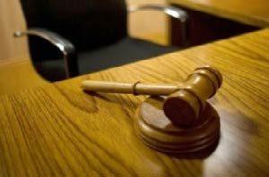 Vegas Defense Lawyer Explains Offenses Against Public Justice