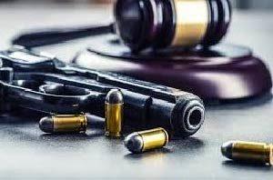Nevada Defense Attorney Defines Weapon Possession Crimes