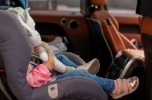 Nevada Defense Lawyer Explains Crime of Leaving Child in Car