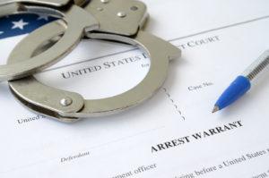 getting rid of a warrant in Nevada
