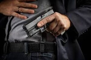 Nevada Defense Lawyer Explains Laws on Concealed Firearms