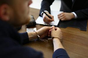 Las Vegas Defense Lawyers Explain Felonies