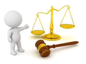 Las Vegas Defense Lawyer Explains Crimes and Punishments