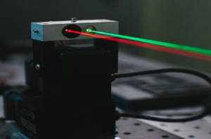 Vegas Defense Lawyer Explains Pointing Laser at Aircraft