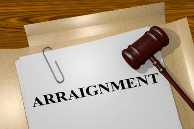 arraignment in Nevada courts