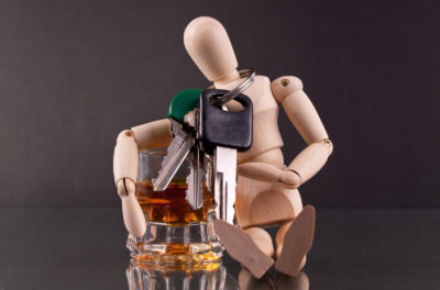 November and December Rank Highest for Drunk Driving Arrests